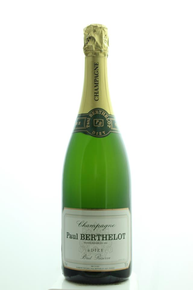 Paul Berthelot Brut Réserve NV
