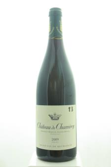 Chamirey Mercurey Rouge 2009