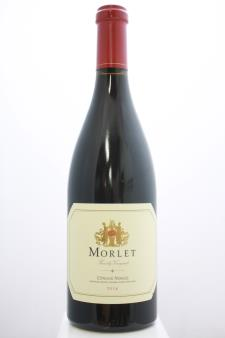 Morlet Family Vineyards Pinot Noir Coteaux Nobles 2018