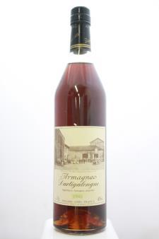 Armagnac Dartigalongue 1948