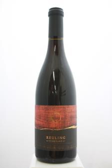 Reuling Vineyard Pinot Noir 2011