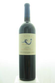 La Sirena Syrah 2005