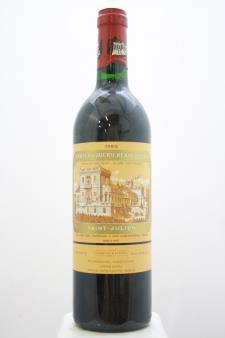 Ducru-Beaucaillou 1988