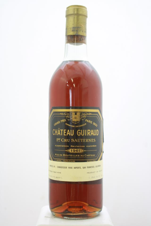 Guiraud 1961