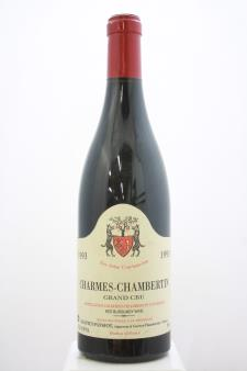 Geantet-Pansiot Charmes-Chambertin 1993