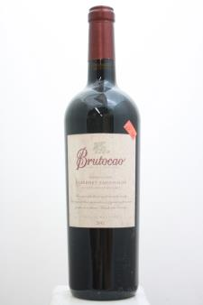 Brutocao Cellars Cabernet Sauvignon Contento Vineyard 2012