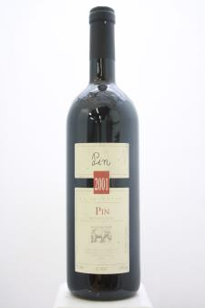 La Spinetta Pin 2001