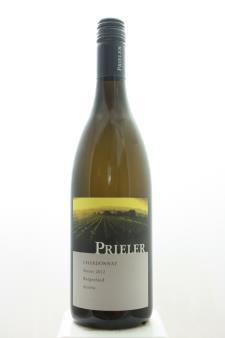 Prieler Sinner Chardonnay 2012