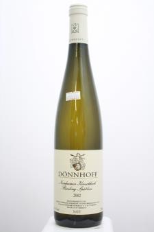 Dönnhoff Norheimer Kirschheck Riesling Spätlese #07 2002