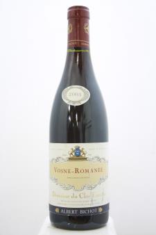 Domaine Du Cos Frantin Albert Bichot Vosne-Romanée 2003