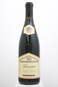 Arcadian Pinot Noir Francesca 2008