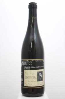 Il Velluto Amarone della Valpolicella Classico Riserva 1997