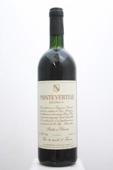 Montevertine Riserva 1994