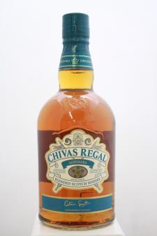 Chivas Brothers Chivas Regal Blended Scotch Whisky Mizunara NV