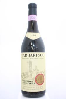 Produttori del Barbaresco Barbaresco 2008