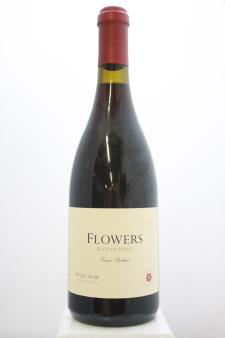 Flowers Pinot Noir Estate Sea View Ridge 2017