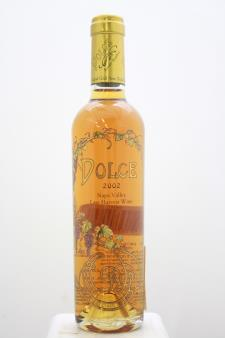 Dolce Late Harvest 2002