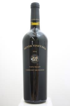 Hestan Cabernet Sauvignon Meyer Vineyard 2014