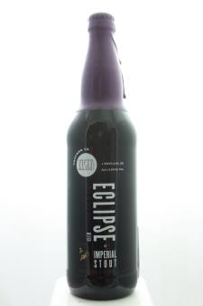 FiftyFifty Eclipse Imperial Stout Elijah Craig® 12 year Barrel 2013