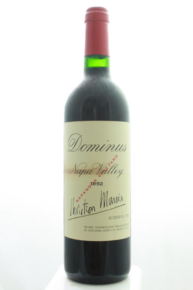 Dominus Estate 1992