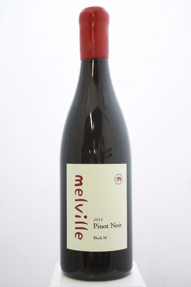 Melville Pinot Noir Block M 2013