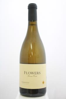 Flowers Chardonnay Sonoma Coast 2011