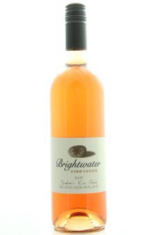 Brightwater Vineyards Pinot Noir Sophie
