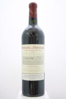 Domaine de Chevalier Rouge 2000
