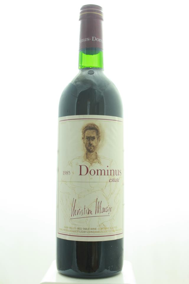 Dominus Estate 1985