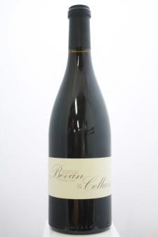 Bevan Cellars Pinot Noir Petaluma Gap 2015