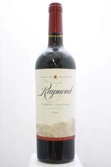 Raymond Cabernet Sauvignon Sommelier Selection 2010