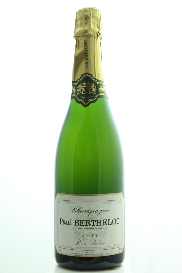 Paul Berthelot Brut Réserve NV