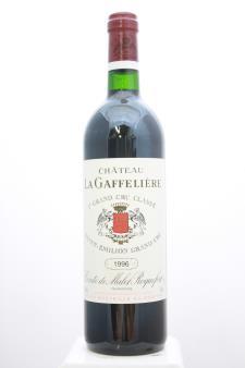 La Gaffelière 1996