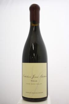 Nicholson Jones Selection Syrah Sugarloaf Mountain Vineyard 2009