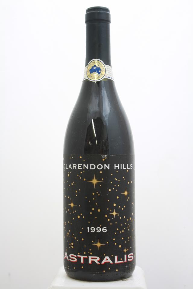 Clarendon Hills Shiraz Astralis 1996