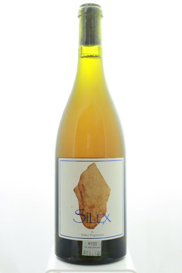 Didier Dagueneau Pouilly-Fumé Silex 1992