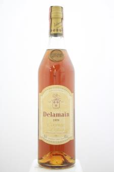 Delamain Cognac Grande Champagne 1959