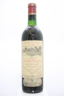 Calon-Ségur 1964
