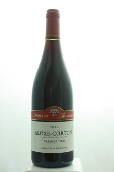 Meuneveaux Aloxe-Corton 1er Cru 2014
