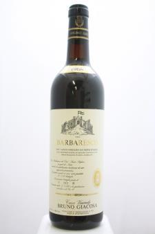 Bruno Giacosa Barbaresco Santo Stefano di Neive d