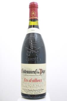 Les Cailloux Châteauneuf-du-Pape 2005