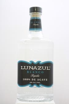 Tierra de Agaves Lunazul Tequila Blanco NV