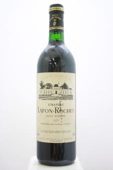 Lafon-Rochet 1989