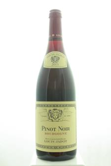 Louis Jadot (Maison Louis Jadot) Bourgogne Rouge 2013