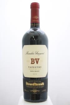 BV Proprietary Red Tapestry Reserve 2014
