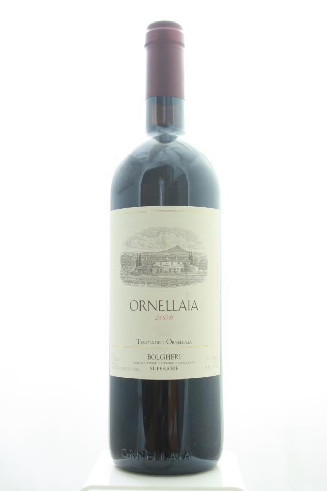 Tenuta dell'Ornellaia Ornellaia 2006