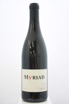 Myriad Syrah Las Madres Vineyard 2012