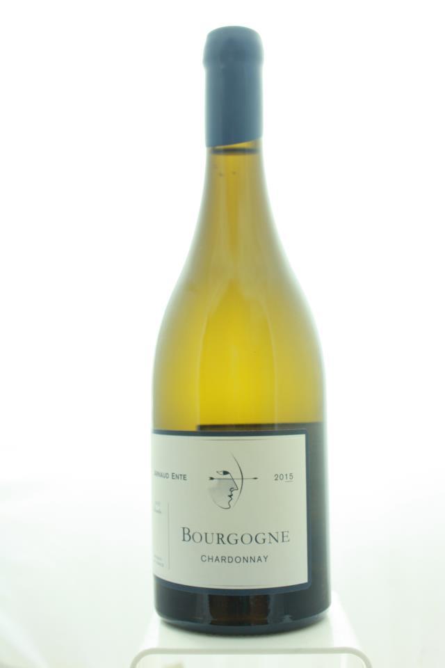 Arnaud Ente Bourgogne Blanc 2015