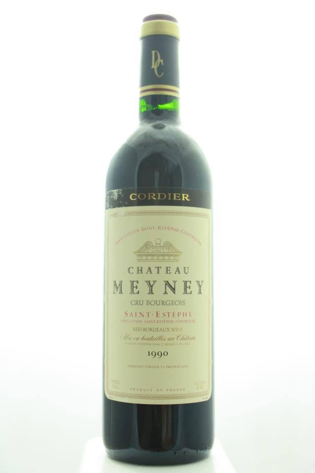 Meyney 1990