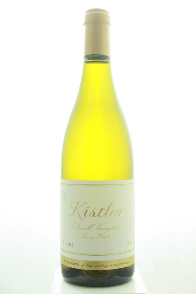 Kistler Chardonnay Durell Vineyard 2010